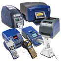 Printers, Barcode Scanners and Laminators