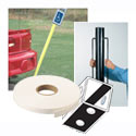 Sign Posts and Sign Accessories