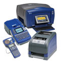 Printer Labels and Ribbons