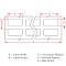 Thermal Transfer Printable Labels-30214