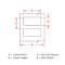 Thermal Transfer Printable Labels-54553